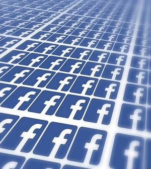 Page Facebook - Être Partout