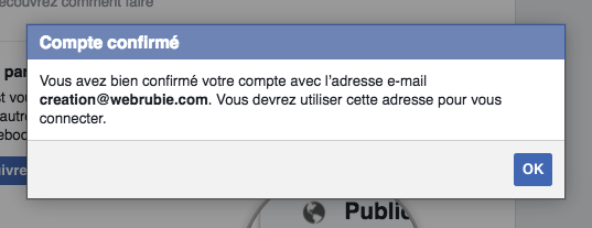 créer un compte facebook gratuit